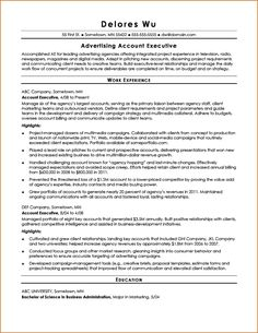 Ats Resume Format Cool For 30 Years Experience  Pinterest  Sample Resume And Resume Format