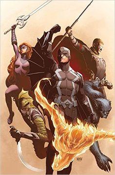 Uncanny Inhumans Vol. Spiderman, Comic Art, Comic Books, Man Thing Marvel, Detective Comics, Geeks, Marvel Dc, Master Chief, Spider Man