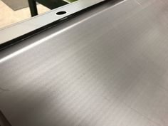 No new tooling needed just the right machines and skilled staff to produce curved sheet metal profiles Cnc Press Brake, Sheet Metal Work, Bending, Metal Working, Curves, Projects, Log Projects, Blue Prints, Sheet Metal Shop
