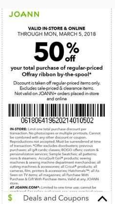 Awesome Modern Market Coupon