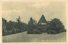 Postweg-Drieseweg 1952