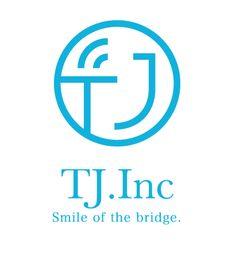 「心地よく生きる」をテーマにした商品やサービスを、企画・開発・販売する会社、株式会社TJ(ティジェイ)様のロゴをデザインさせていただきました。