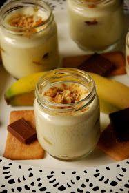 El problema de preparar estos trifles es que mientras preparas los ingredientes vas picando de todos ellos. Tener tan cerca el chocol...