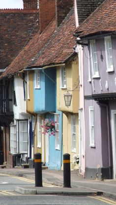Saffron Walden is a medium-sized market town in the Uttlesford district of Essex, England.   — countyconversions.co.uk