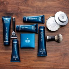 Re-charge your routine with our essential grooming guide.