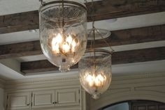 HOME DECOR – LIGHTING – PENDANT – The Enchanted Home: Ultimate kitchens round 3!