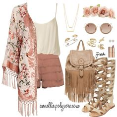 Untitled #650 by annellie on Polyvore featuring polyvore, fashion, style, Nookie, River Island, Topshop, New Look, Jennifer Zeuner, Kendra Scott, Tai, Bling Jewelry, Charlotte Russe, The Row and Charlotte Tilbury