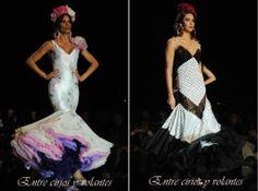 Simof 2014. Diseños de Cristina García.