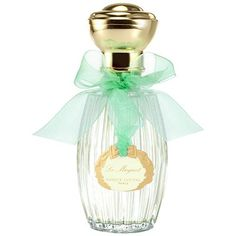 Annick Goutal - Petit Cherie.  A great light scent, made by the perfumist for his daughter's wedding day.