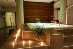 Home Spa | livingspacebuilders.com Blog