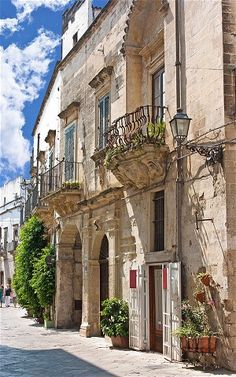Galatina, Puglia, Italy