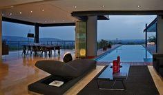 Nico Van der Meulen Architects: Lam House, Johannesburg