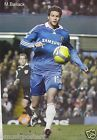 "For Sale - MICHAEL BALLACK ""CHASING SOCCER BALL FOR CHELSEA FC"" POSTER - UEFA League - See More at http://sprtz.us/ChelseaEBay"