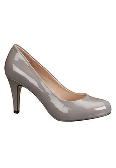 Annie Patent Pump available at #Maurices