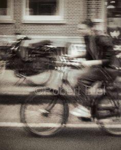 Headwind increasing cycling dynamics. | by Robert Diel