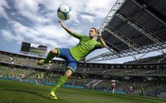 FIFA 15. Gameplay trailer e data d'uscita #fifa15