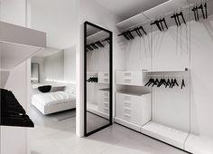 Single-family house interior design, Warsaw | TAMIZO ARCHITECTS