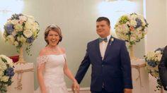 Cuatro bodas en Rusia, como pasan las bodas en Rusia/ Четыре свадьбы