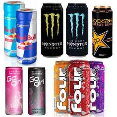 Energy Drinks Good for You Beverages And Drinks On Line: beveragesndrinks.com