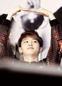 Kyungsoo #HappyKyungsooDay #ActorKyungsooDay #EXODyoDay