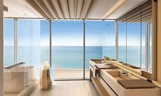 1  Hotel & Homes, South Beach, Miami - residential apartments - penthouse bathroom