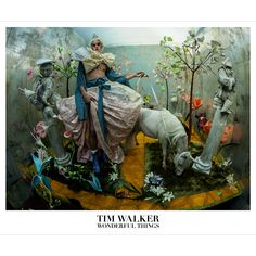 Fotografie Tim Walker Photography Landscape Painting Tips For Watercolor Artists One of the Tim Walker Photography, Conceptual Photography, Glamour Photography, Editorial Photography, Lifestyle Photography, Fashion Photography, Paris Photography, Photography Poses, Museum Of Childhood