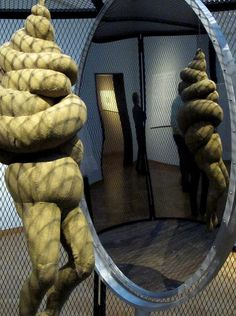 A collection of artwork done by Louise Bourgeois. Mainly focusing on body and physique.