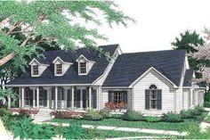 House Plan 406-175