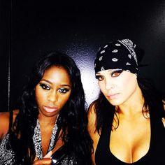 WWE DIVAS, Superstars and real life cousin in laws Naomi and Tamia Roman Reigns Family, Naomi Wwe, Tamina Snuka, Trinity Fatu, Wwe Wallpaper, Wwe Tna, Women's Wrestling, Wwe Wrestlers