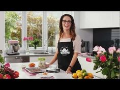 Chelsea :: Chocolate Mud Cake with Chocolate Ganache Icing