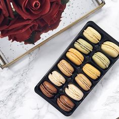 My bestie is a true friend to me for many reasons, but one of those reasons is that she brings me macarons   #macarons #macaron #frenchmacarons #truelove #bestie #london #sweettreats #sweettreat #sweetooth #yum #yummy #yummyfood #afters #fatty #lovefood #foodlover #foodpic #foodism #foodislife #lbloggers #bbloggersuk #bbloggers #blogger #lifestyleblogger #amazeballs #sweeties #delish