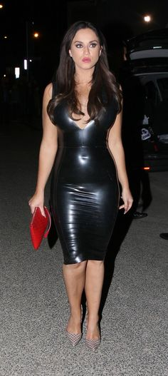 Vicky Pattison leaving Xtra Factor Studios
