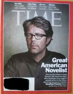 eBlueJay: Time Magazine Back Issue August 23, 2010 Sumo Wrestling, Jonathan Franzen America haggling