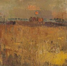 eardley such an amazing painter; mood and texture and light and soul