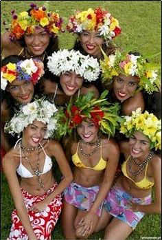 Samoan People Picture Gallery - Bing Images