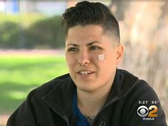 Trans soldier settles lawsuit against barber who denied haircut for 'religious' reasons