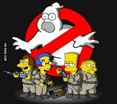Ghostbusters done right.