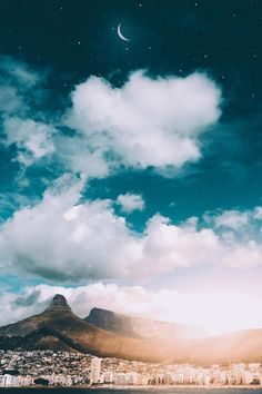 Cape Town, South Africa  by: Kellan Hendry