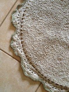 סיומת לשטיחון