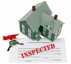 The Hidden Costs in Home Buying - Charges that aren't listed on the estimated statement are the topic of today's article. Specifically, home inspection costs. The home inspection is a vital step in the home buying process. First Time Home Buyers, First Home, Texas Homes, New Homes, Signed Contract, Home Buying Process, Home Inspection, Real Estate Tips, Florida Home