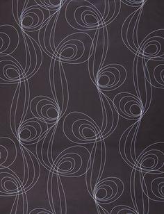 """Pattern """"Wenke"""" design Amsell Berlin for IKEA"""