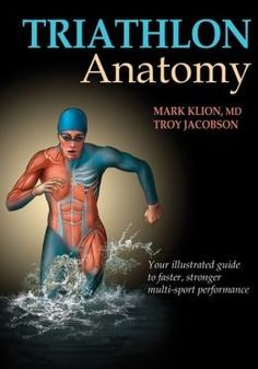 Have the running, swimming and cycling anatomy books: now I just need this one!  :-)
