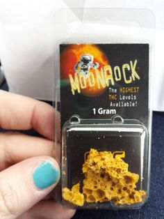 I'm taking ninety percent THC dabs tonight. I'll see you guys on the moon.