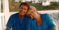 """Sir Cliff and Gloria's """"truly deep friendship"""" goes back to 1969 and remained rock solid during a three-year police probe into historic sex offences that proved to be baseless"""