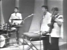"▶ THE DAVE CLARK FIVE - 1964 - ""Because"" - YouTube"