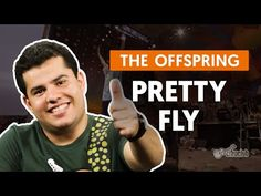 (23) Pretty Fly For A White Guy - The Offspring (aula de guitarra) - YouTube