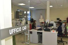 Ufficio Cad, Gruppo Bertoni.