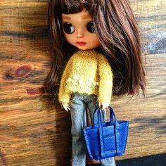 Аксессуары для кукол и тедди (@minileathergoods) • Фото и видео в Instagram