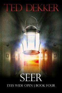 Seer (Eyes Wide Open, Book 4) by Ted Dekker. $2.99