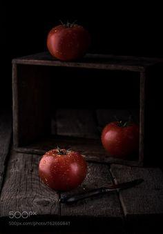 tomato by Sankasan #food #yummy #foodie #delicious #photooftheday #amazing #picoftheday